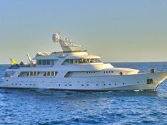 Motor yacht for sale Tri­Deck Motor Yacht «NORDIC STAR»