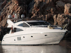 Motor yacht for sale  «2006 Sunseeker Manhattan 66»