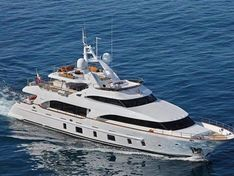 Motor megayacht for sale Tradition 105 «Serenity»