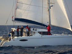 Sailing Boat for sale Orana 44 «PETROVICH»