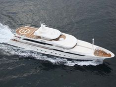 Super yacht for sale  «Maybe»
