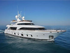 Super yacht for sale Benetti 105 Tradition «Sereniti»